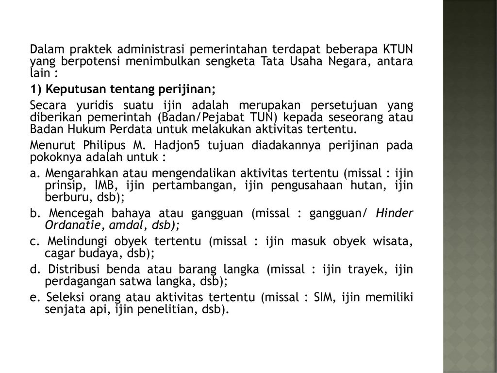 Perlindungan Hukum Publik Melalui Pengadilan Tun Ppt Download