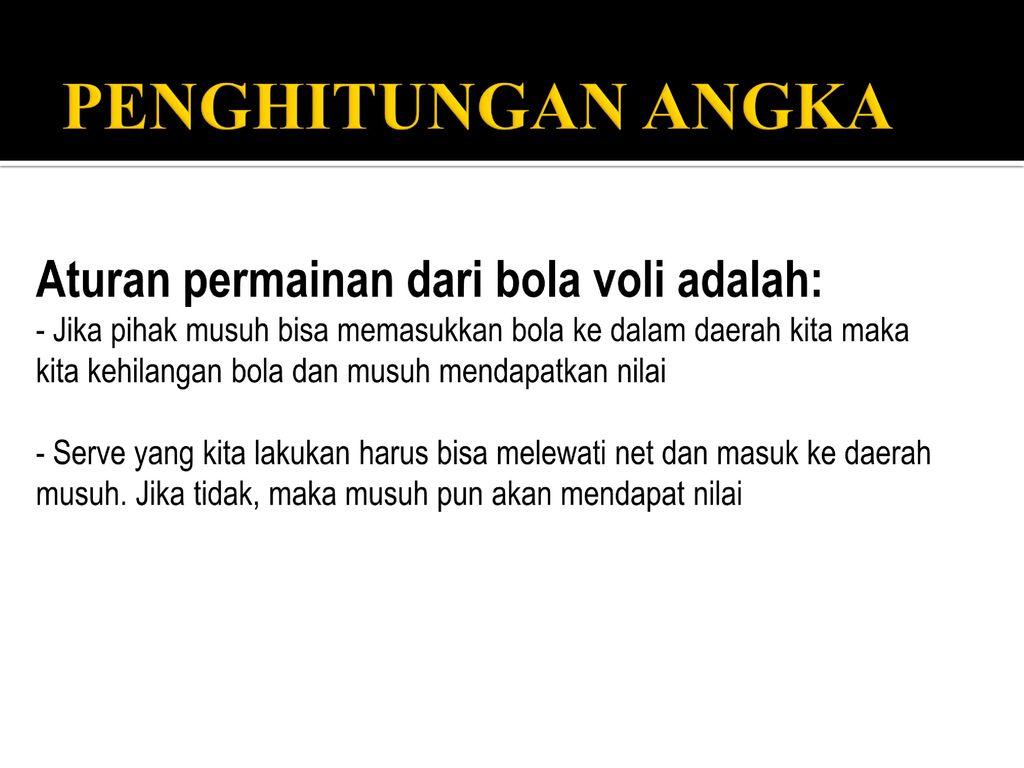 Team Penjas Smp Wijaya Putra Surabaya Ppt Download