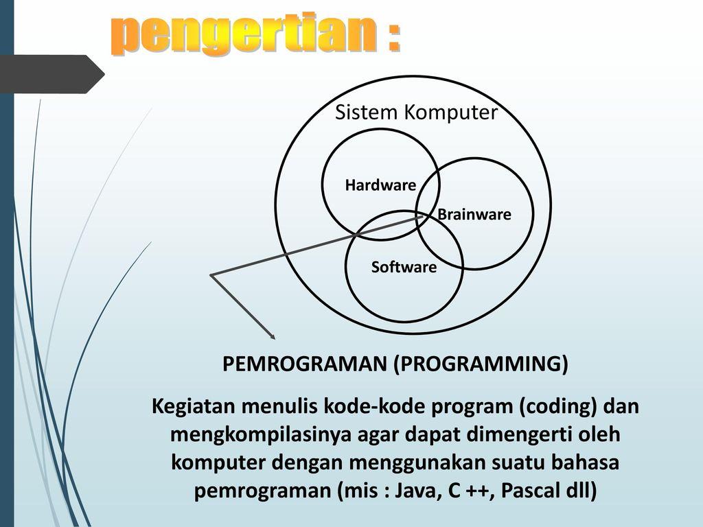 Object Oriented Programming Ppt Download Software Pemograman Handphone 3 Pemrograman