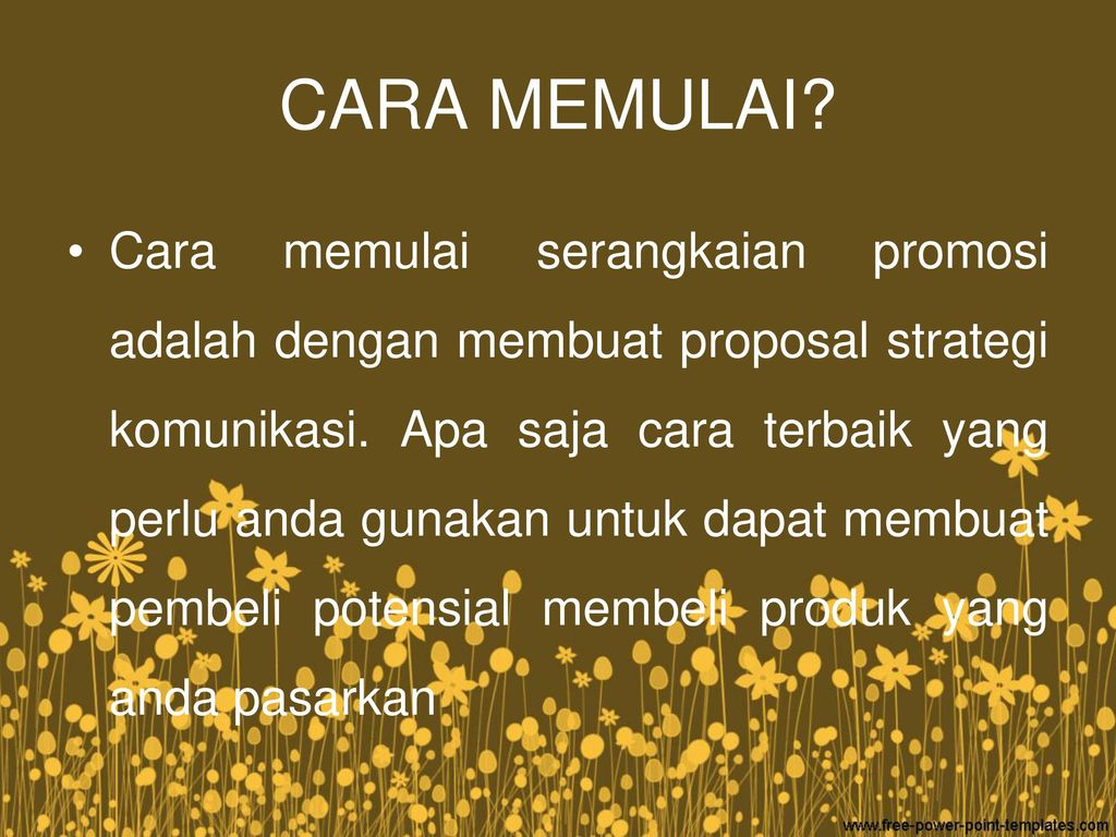 Pertemuan 1 Company Profile Ppt Download
