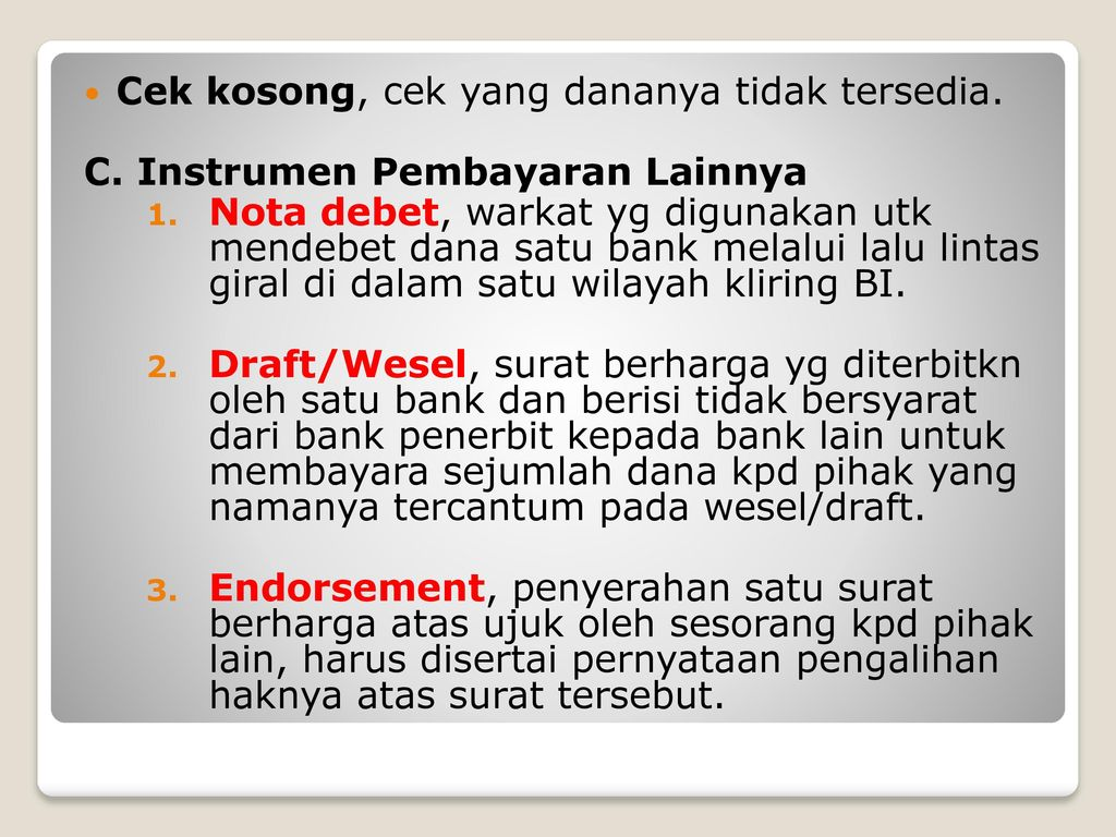 Sumber Sumber Dana Bank Ppt Download
