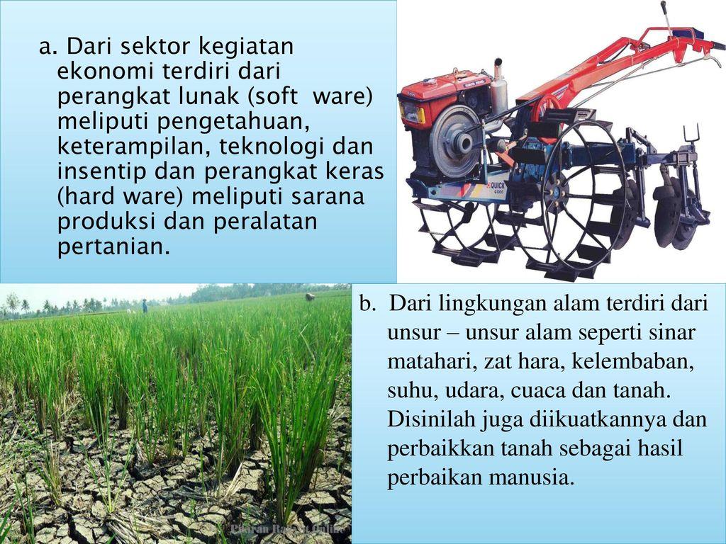 Unsur Unsur Pertanian Ppt Download