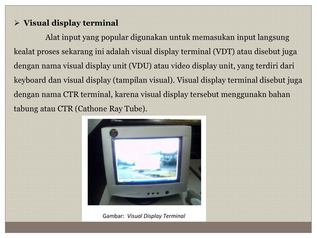 Mata Kuliah Pengantar Ilmu Komputer Ppt Download