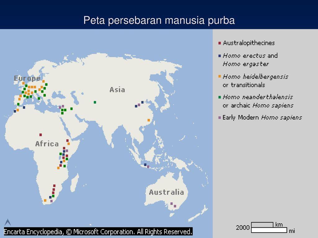 Sejarah Perkembangan Bumi Ppt Download