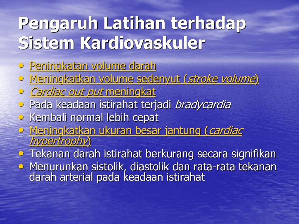 PRINSIP LATIHAN FISIOLOGIK - ppt download