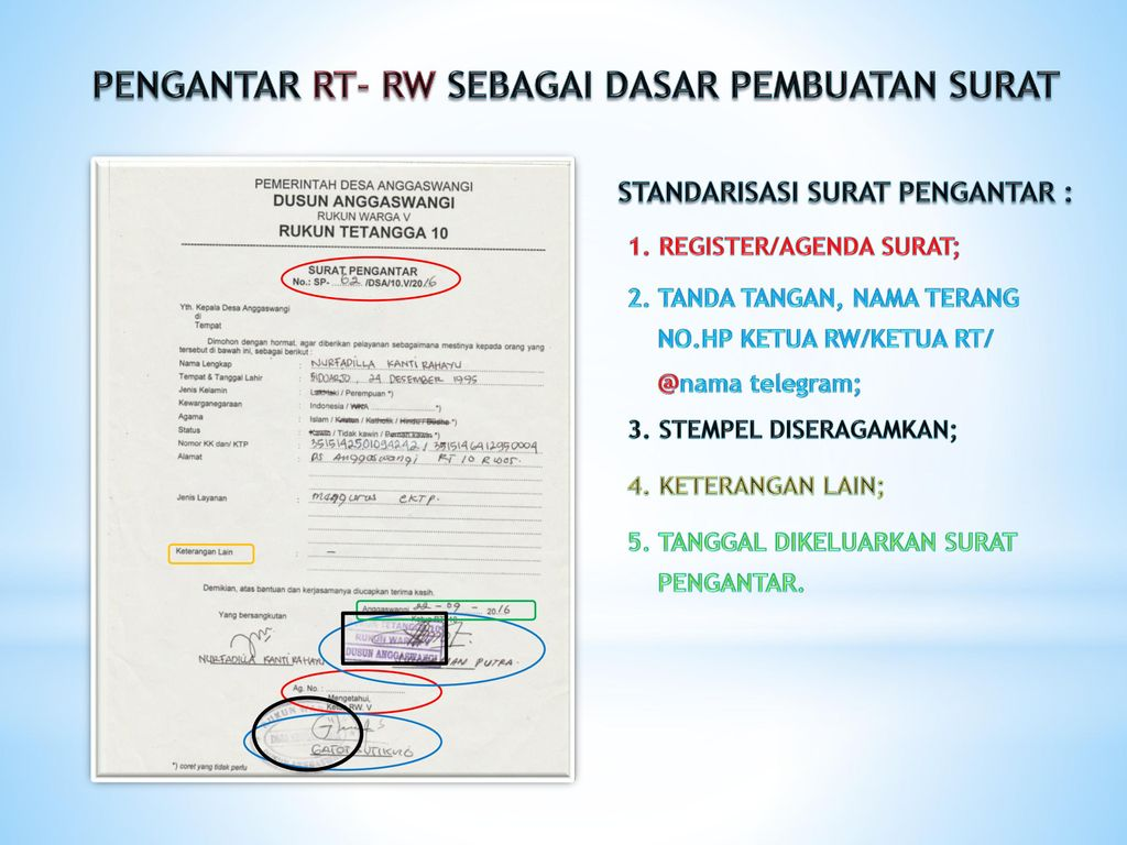 Pelayanan Online Kecamatan Sukodono Ppt Download