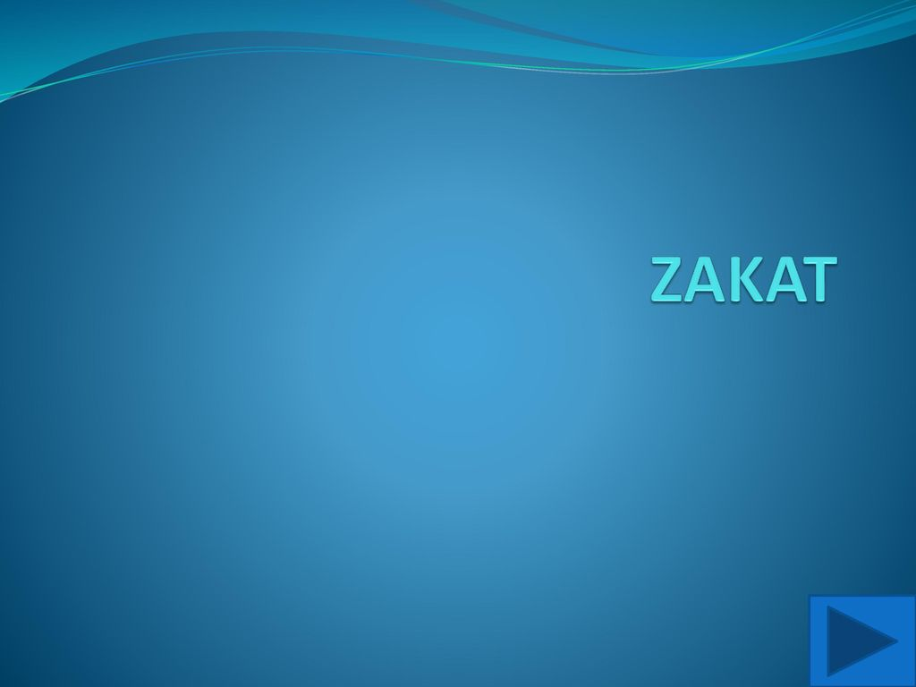 zakat ppt download zakat ppt download