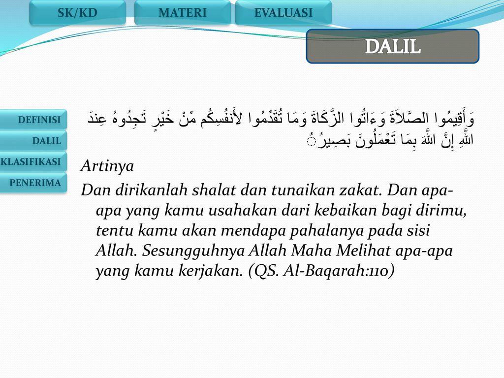 Zakat Ppt Download