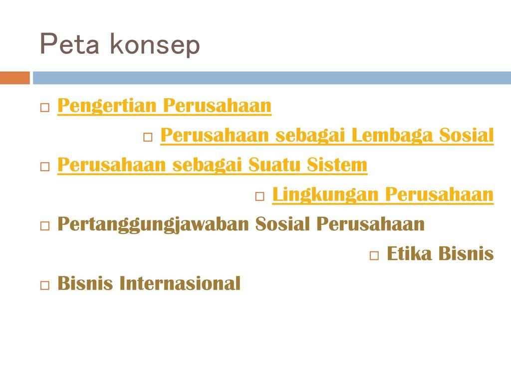pengertian bisnis sosial