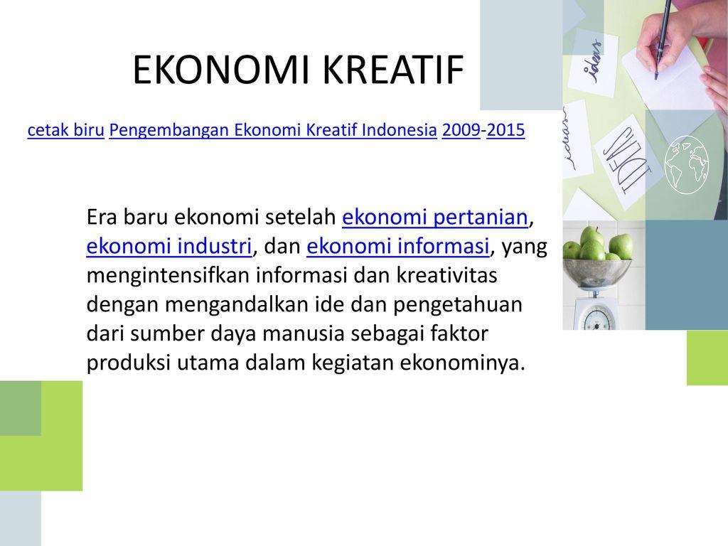 Unduh 800+ Background Ppt Ekonomi Kreatif Gratis Terbaik
