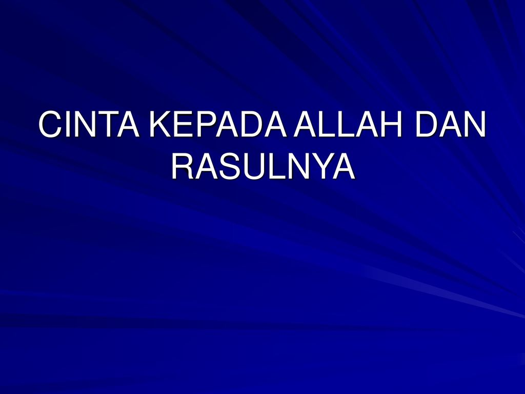 Download 580 Koleksi Wallpaper Cinta Allah Dan Rasul Gratis