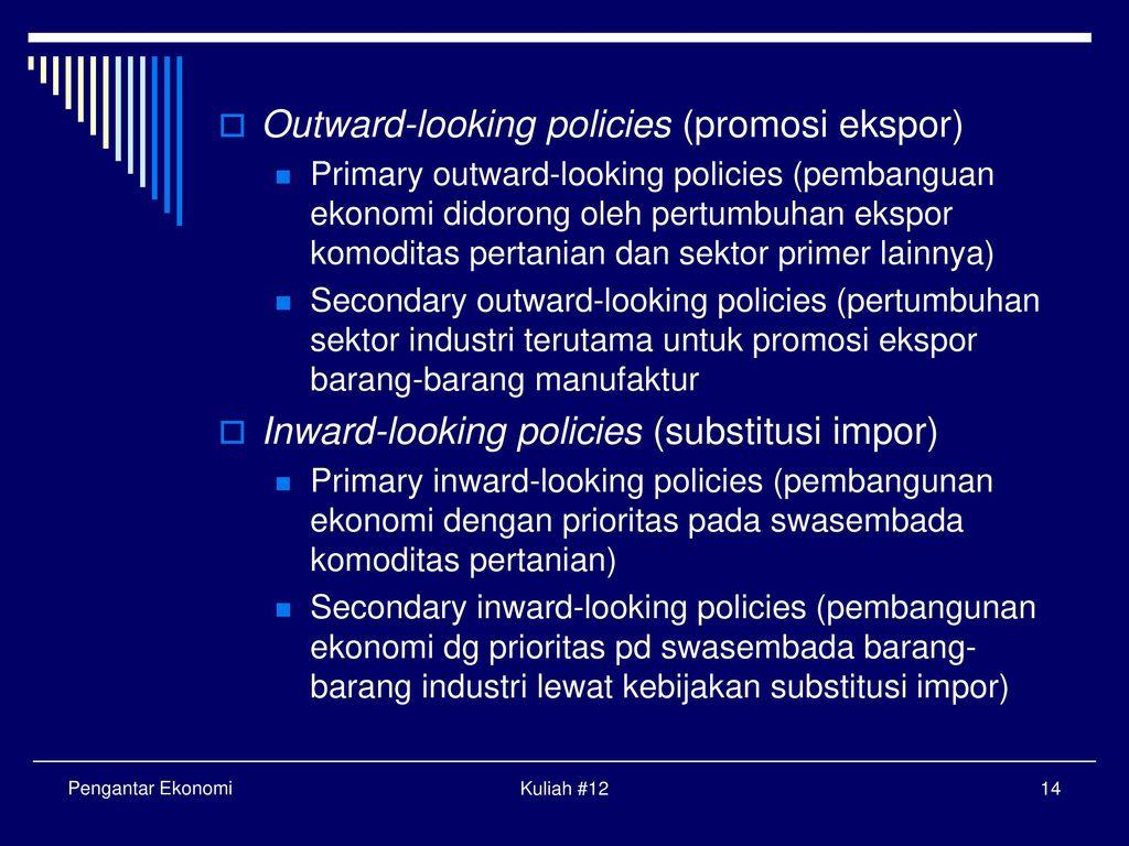 Perekonomian Indonesia Ppt Download