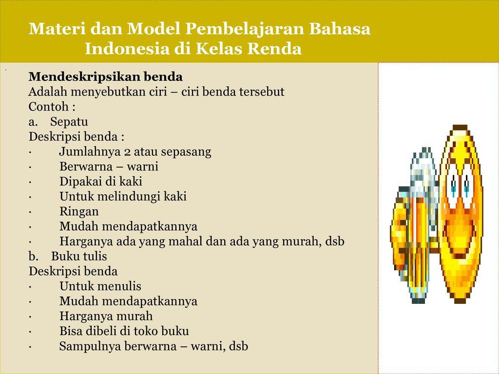 Pemerolehan Bahasa Dan Landasan Pembelajaranbahasa Indonesia Ppt