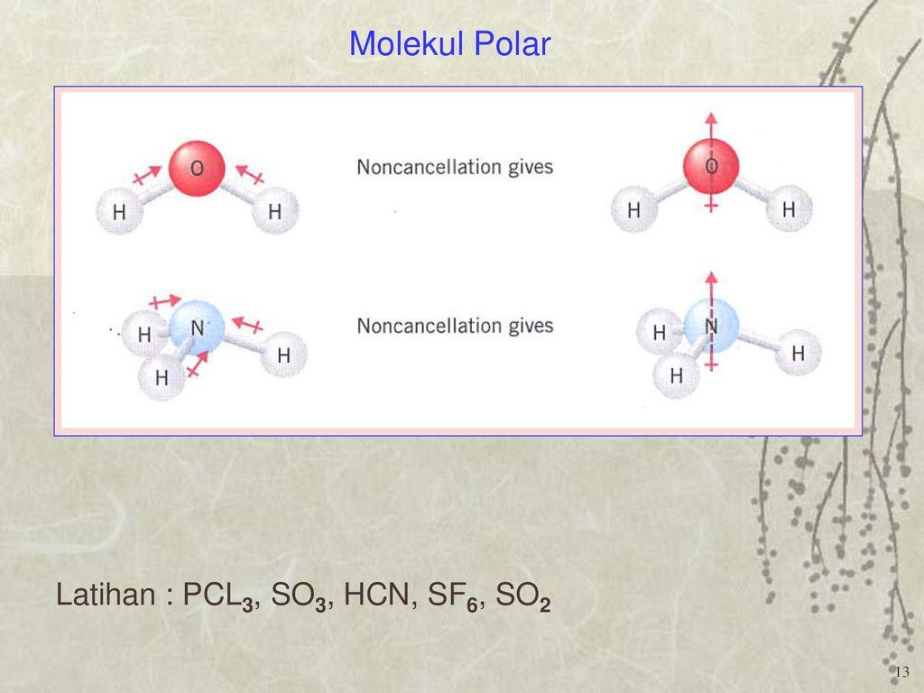 Struktur Molekul Bentuk Molekul Molekul Linier Sudut Ikatan 180 Ppt Download