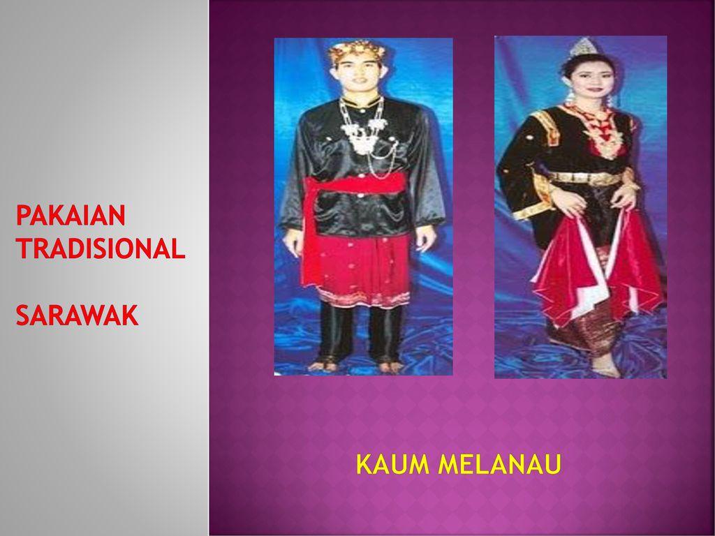 Mengenali Membandingkan Keunikan Pakaian Tradisional Pelbagai Kaum Ppt Download