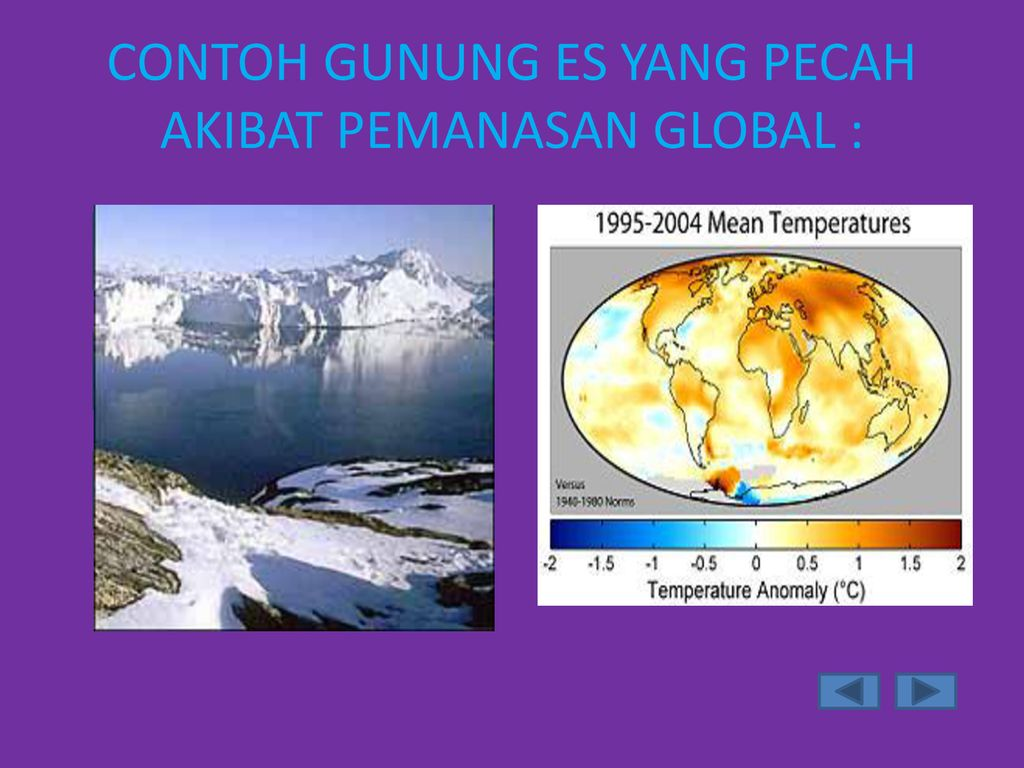 Pemanasan Global Global Warming Ppt Download
