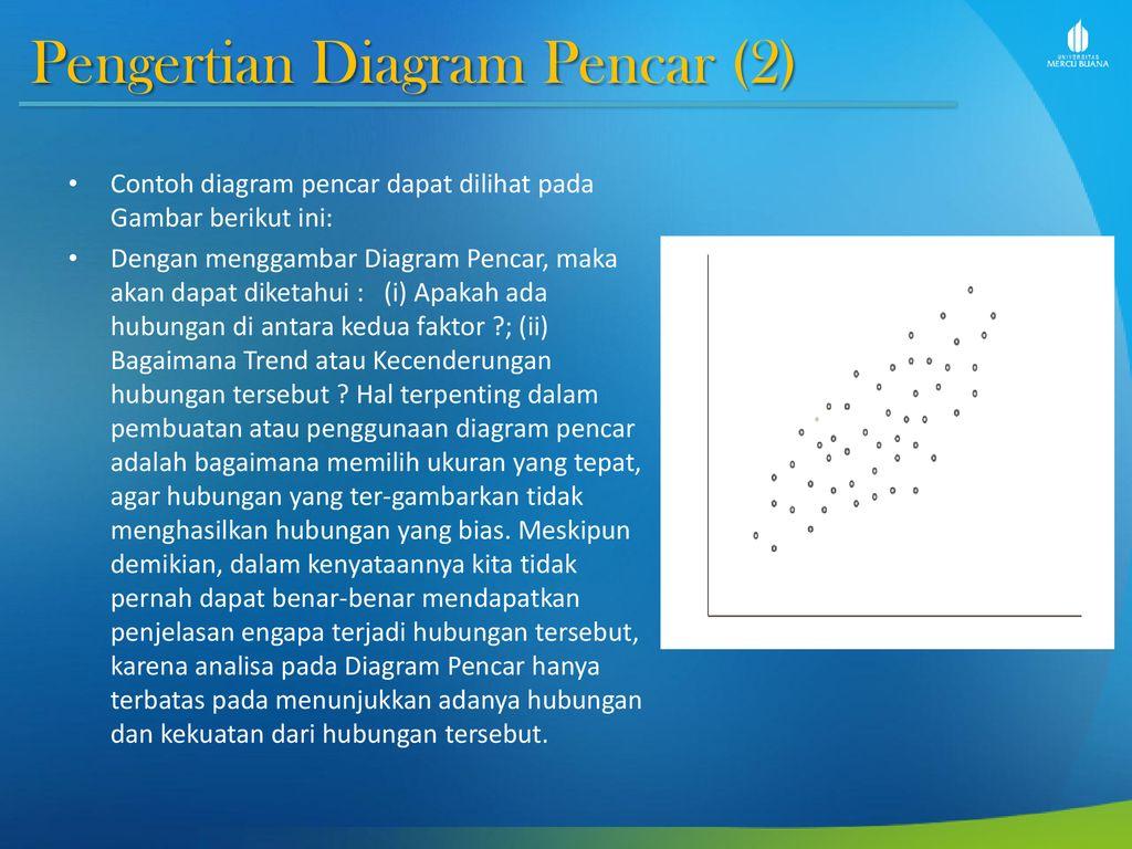 05 praktikum total quality management ppt download pengertian diagram pencar 2 ccuart Images