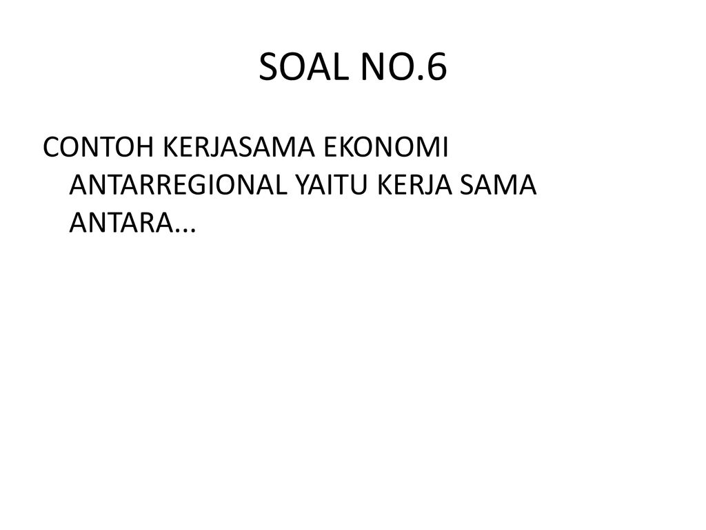 Contoh Contoh Soal Pie Ppt Download