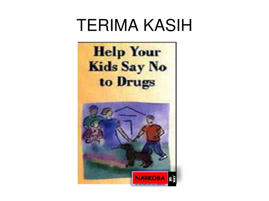 Saatnya Mulai Hidup Bersih Dan Sehat Tanpa Narkoba Ppt Download