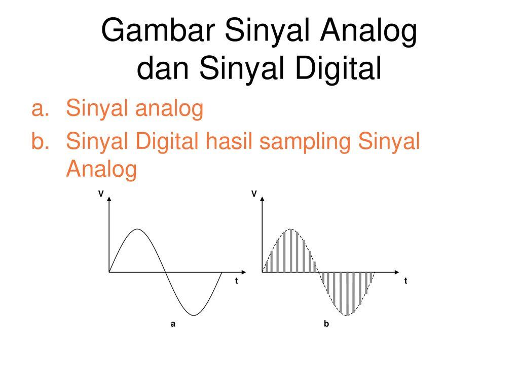 Teori Dasar Digital Leterature Ppt Download