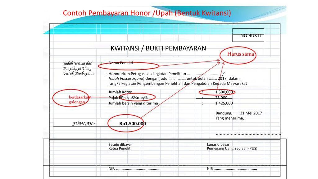 Inspektorat Jenderal Kemenristekdikti Ppt Download