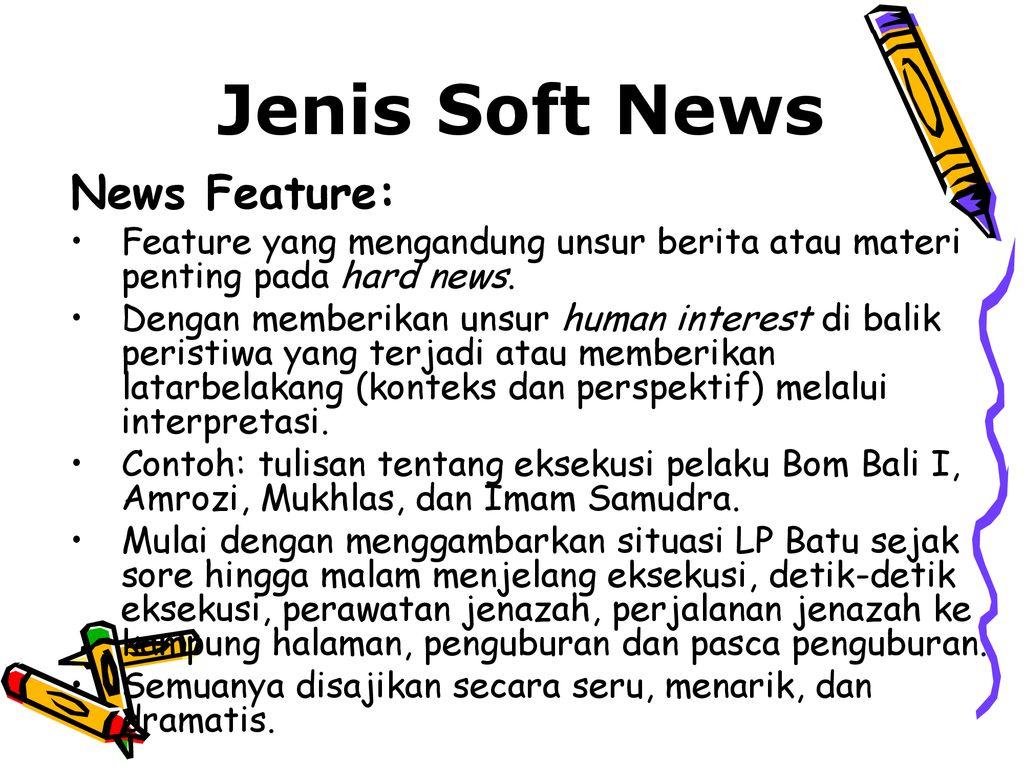 Dasar Dasar Menulis Berita Ppt Download