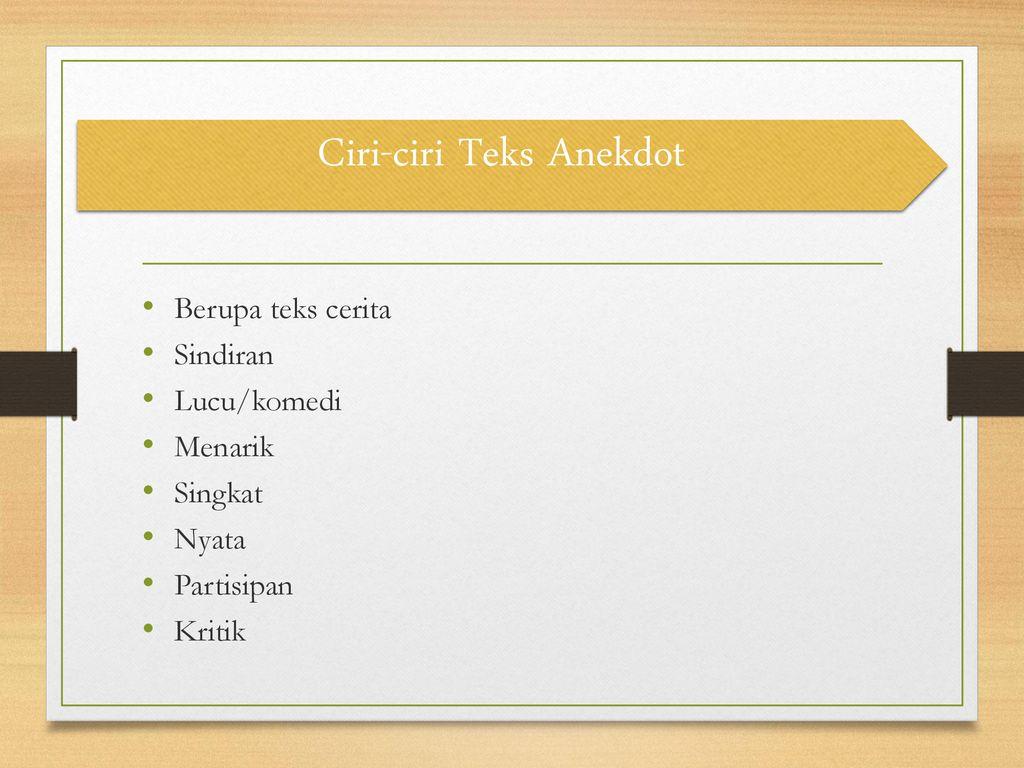Rumiyati S Pd Bahasa Indonesia Kelas X – IPS 2 MA Negeri 1