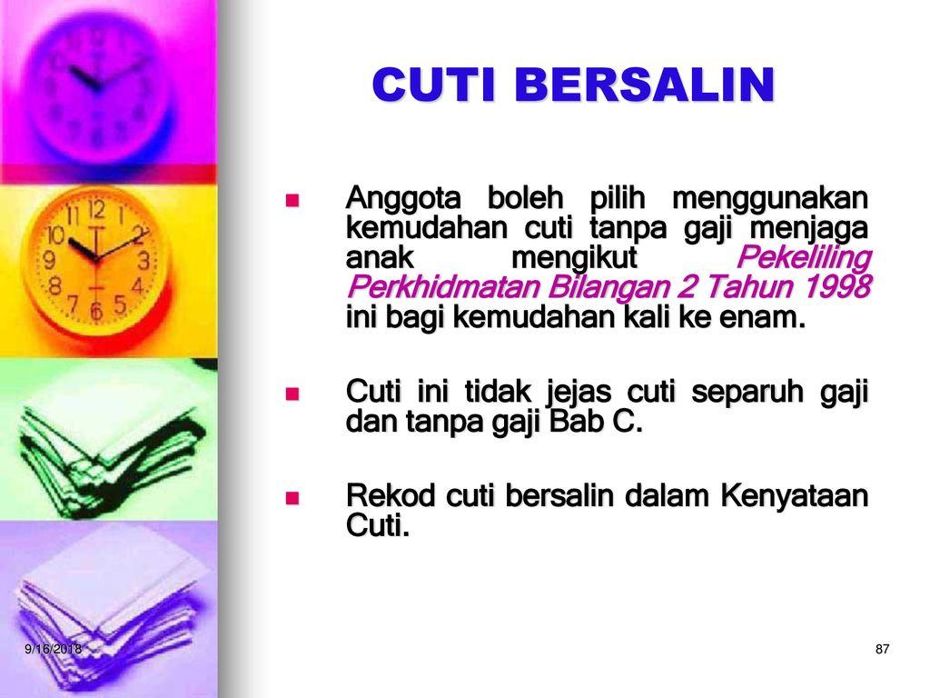 Bhg Pengurusan Sumber Manusia Kementerian Pendidikan Malaysia