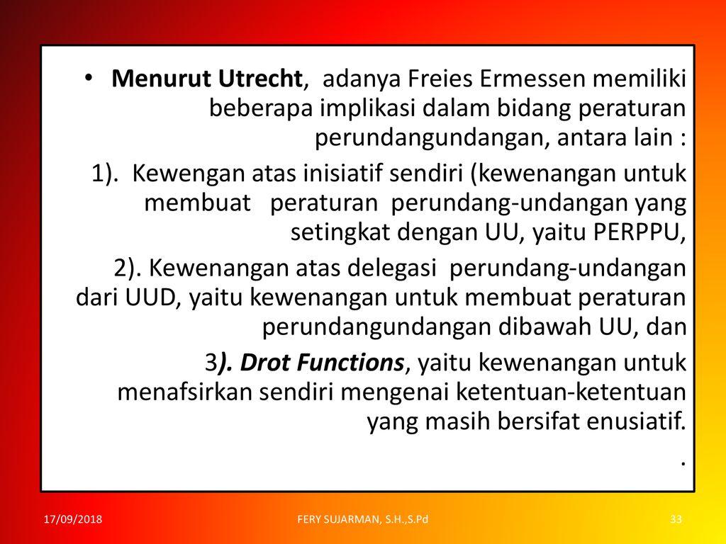 Pejabat Tata Usaha Negara Rentan Gugatan Di Ptun Ppt Download