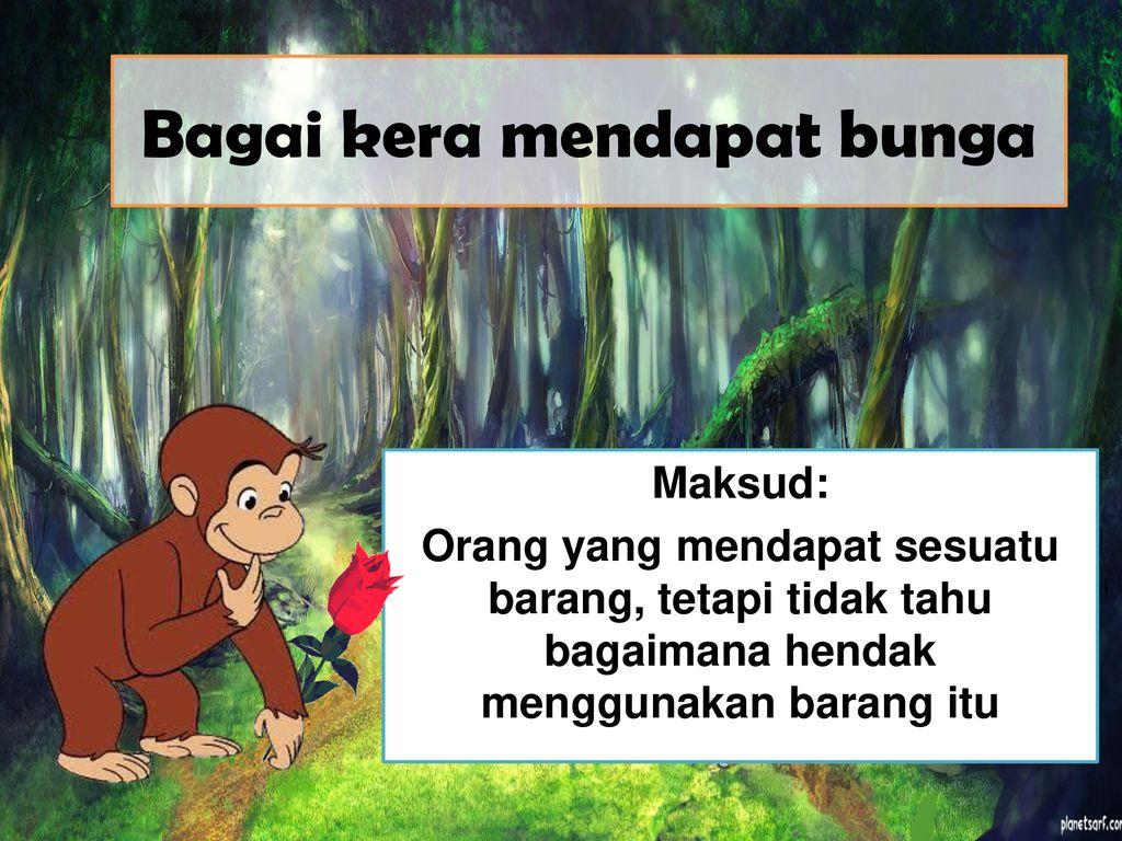 Peribahasa Melayu Ppt Download