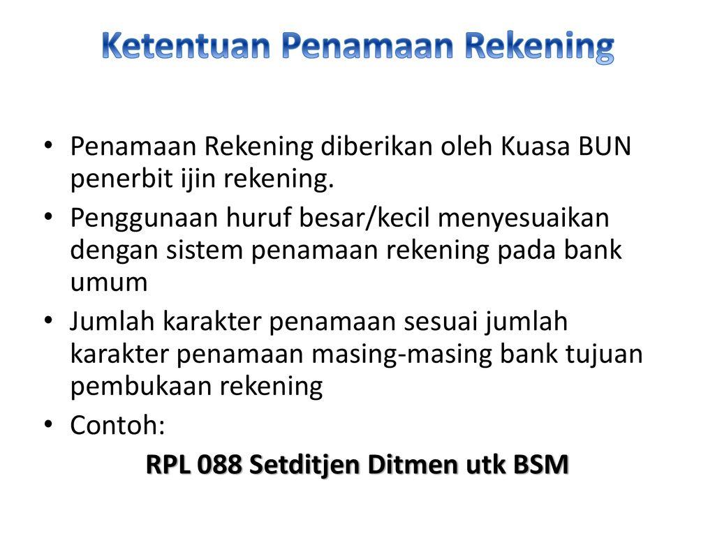 Peraturan Menteri Keuangan Nomor 252 Pmk Ppt Download