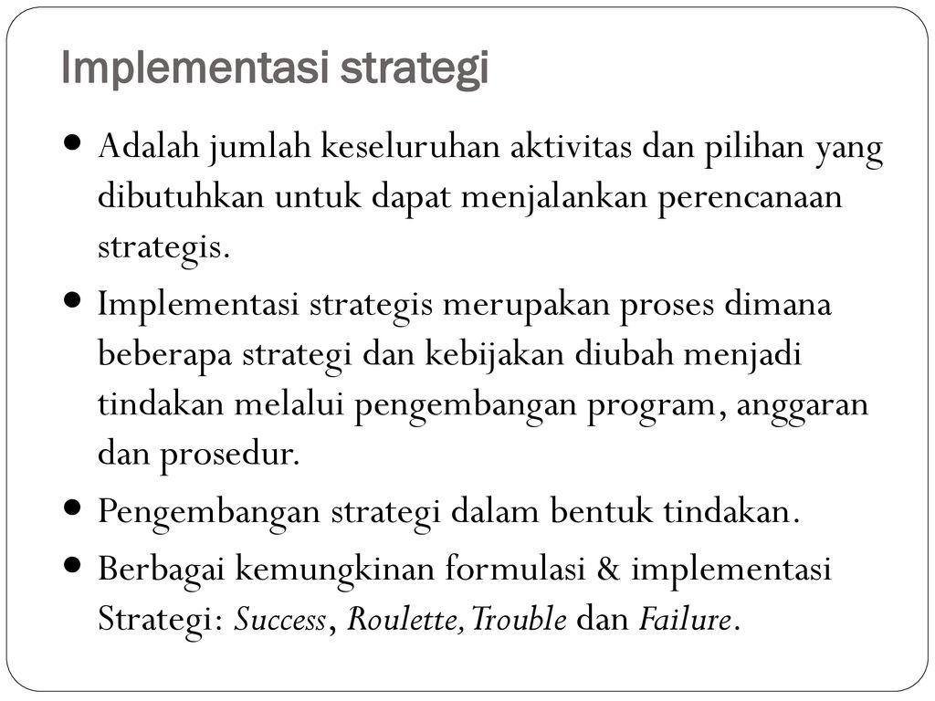 strategi perdagangan pilihan quora penyesuaian strategi pilihan