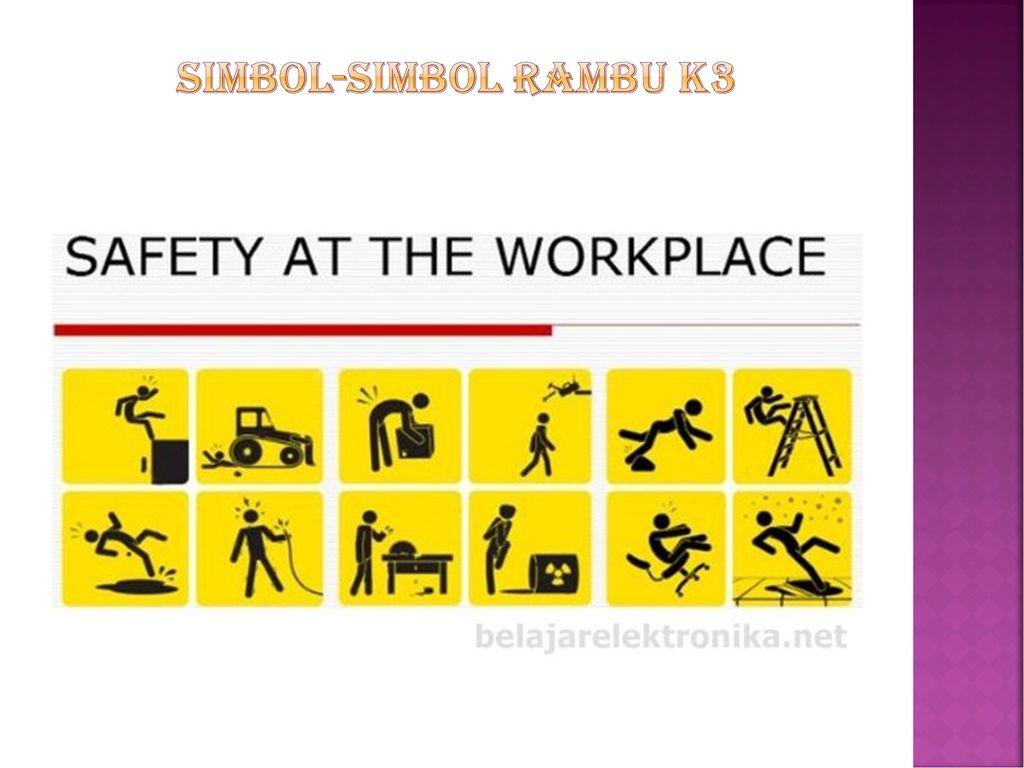 Kesehatan Keselamatan Dan Keamanan Kerja Bidang Perhotelan Ppt Download