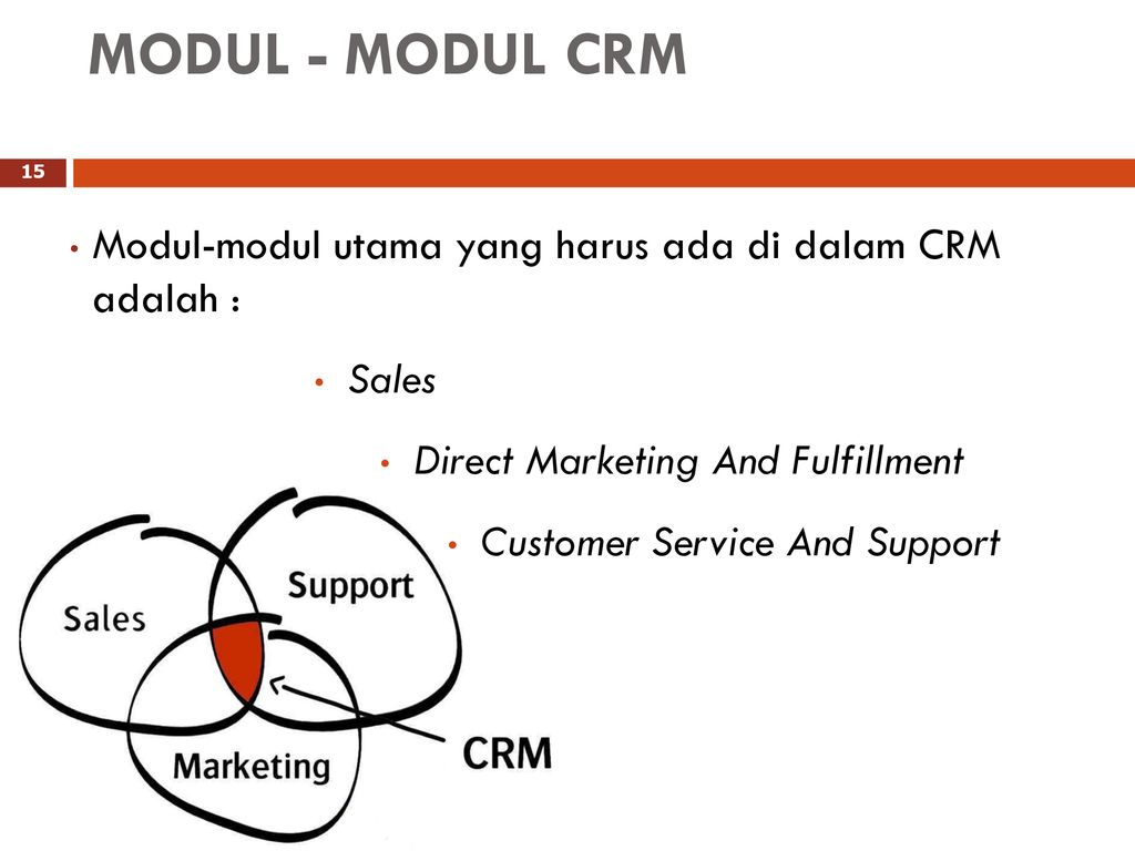Customer Relationship Management Ppt Download