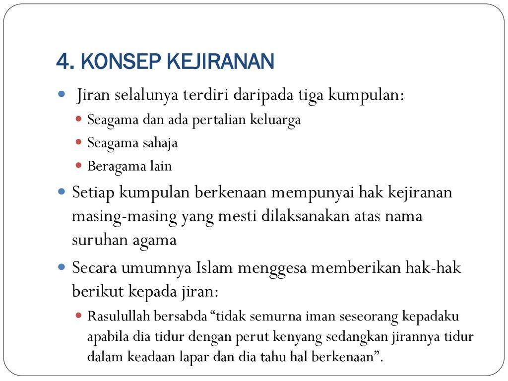 Sense Of Belonging Menurut Perspektif Agama Islam Ppt Download
