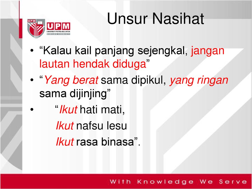 Aplikasi Bahasa Dalam Analisis Teks Sastera Ppt Download