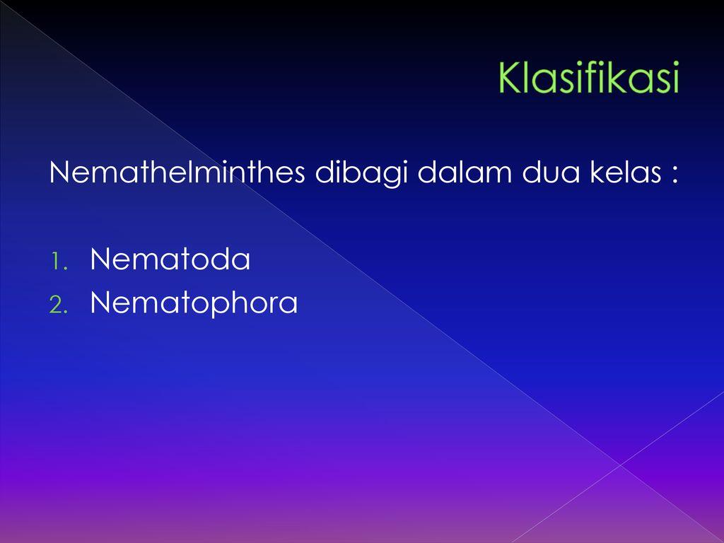 Nemathelminthes nematophora - Words that start with nem | Words starting with nem