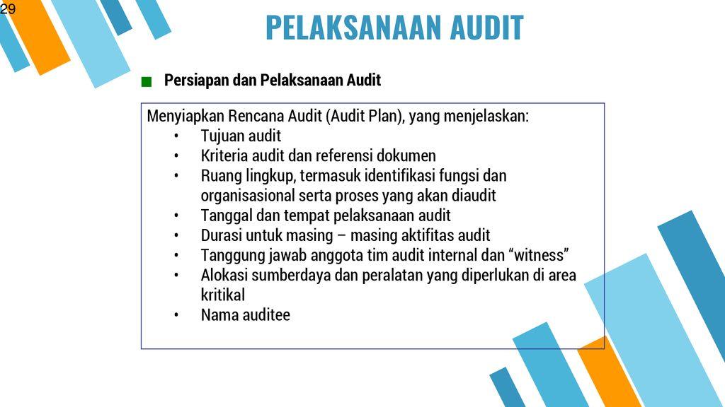 Internal Audit Ppt Download