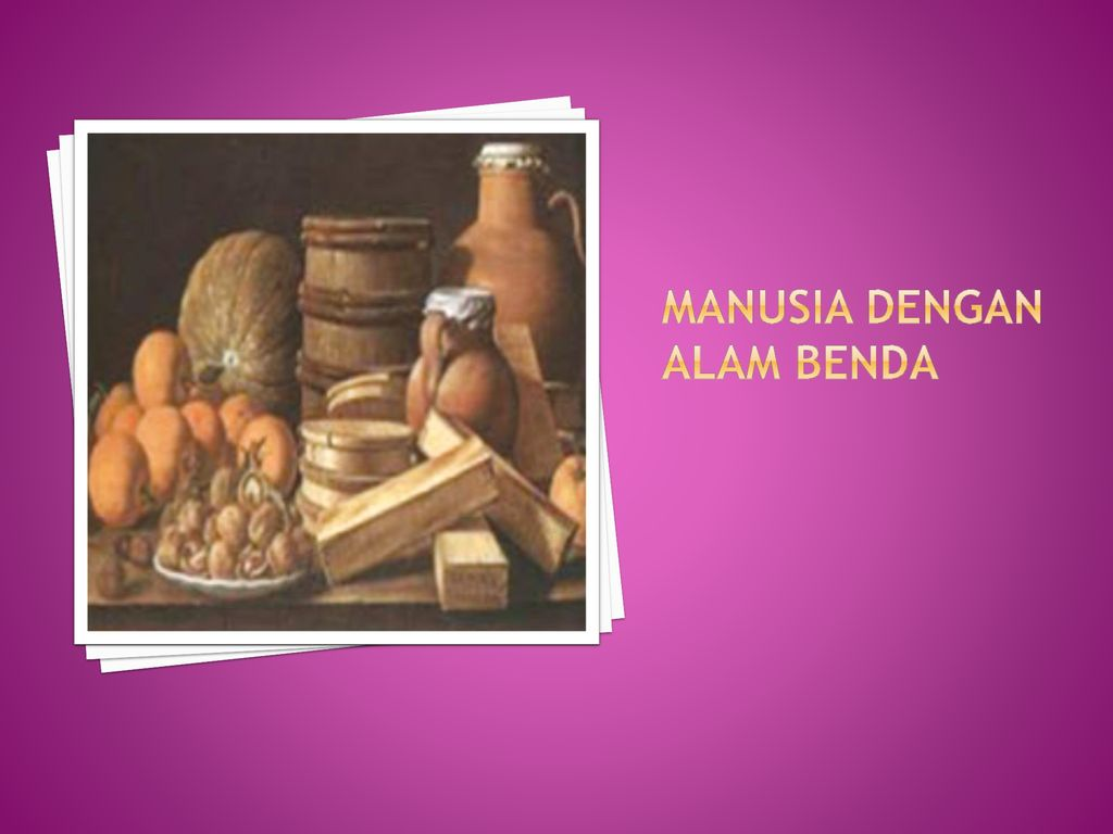 Bab 1 Pembelajaran Seni Lukis By Jumi Asmi S Pd Ppt Download