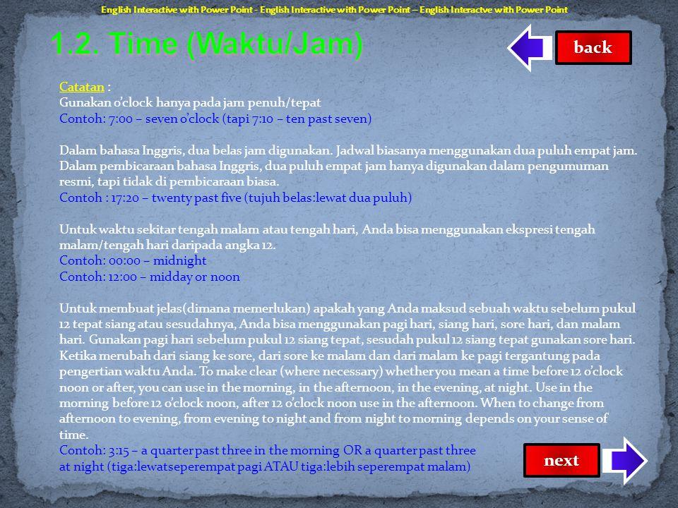 Menu Utama Sk Dan Kd Materi Evaluasi Referensi X Ppt Download