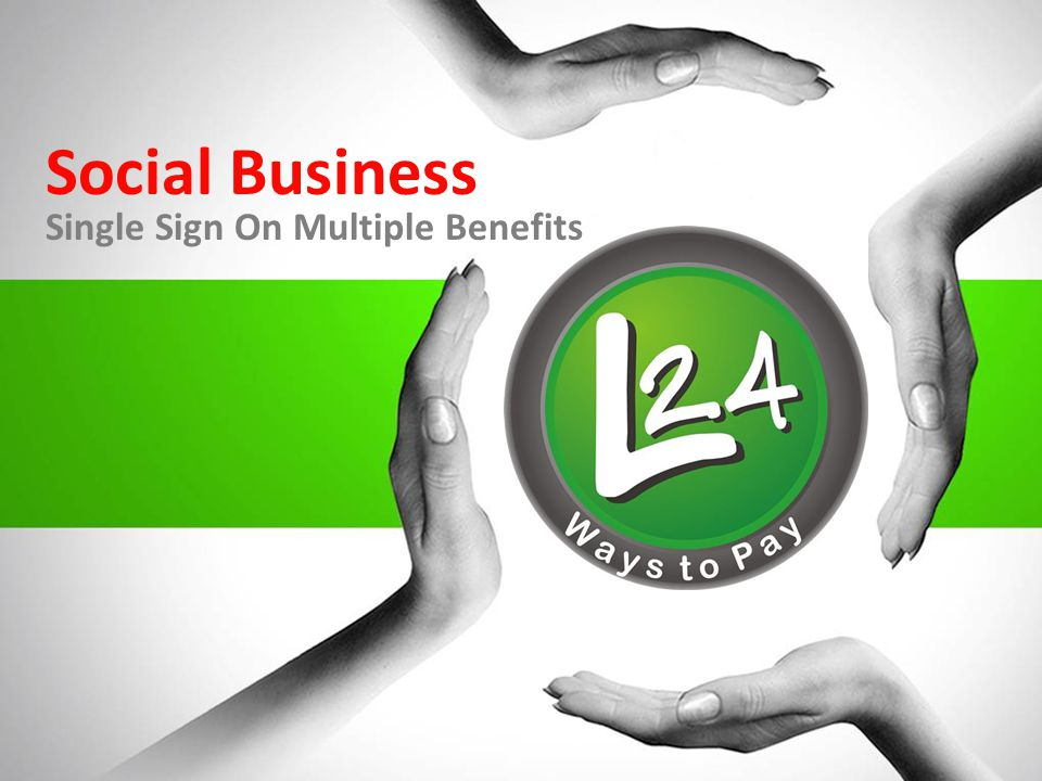Social Business Single Sign On Multiple Benefits