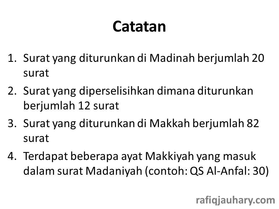 Ulumul Quran Makkiyah Dan Madaniyah Ppt Download