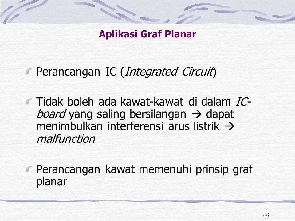 Perancangan IC (Integrated Circuit)