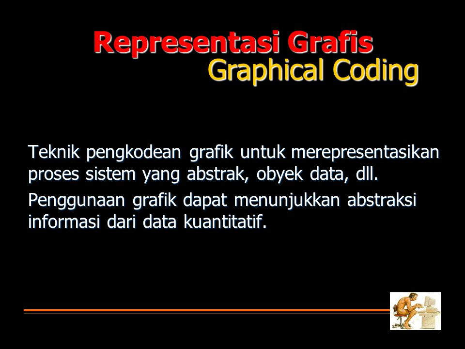Representasi Grafis Graphical Coding