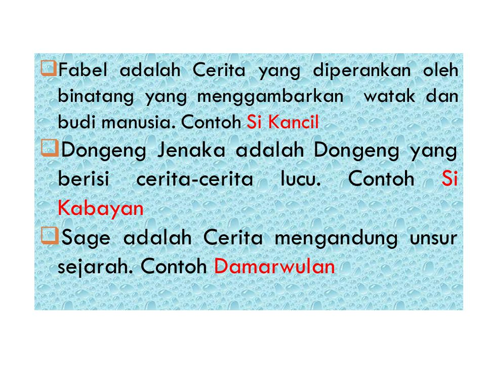 Periodesasi Sastra Indonesia Ppt Download