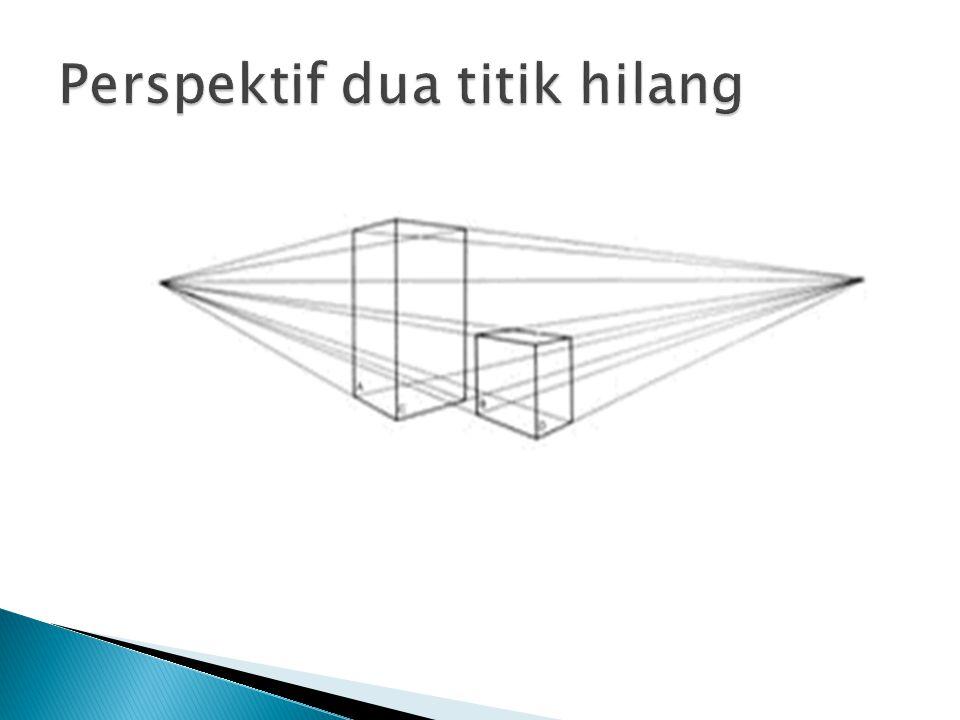 Metode Menggambar Perspektif Ppt Download