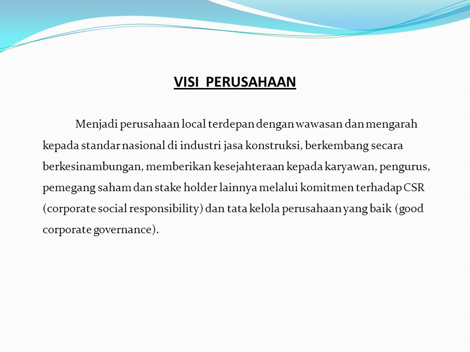 Company Profile CV. BINA PERSADA TEKNIK - ppt download