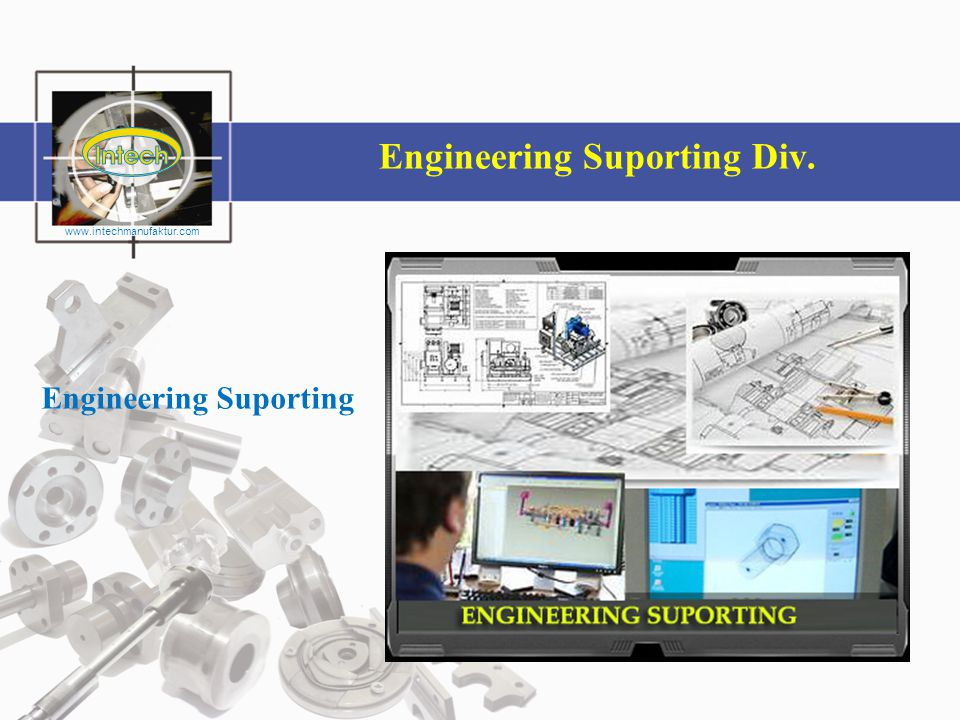 Engineering Suporting Div.