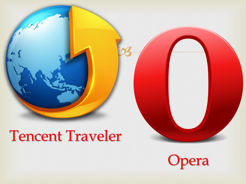 Tencent Traveler Opera