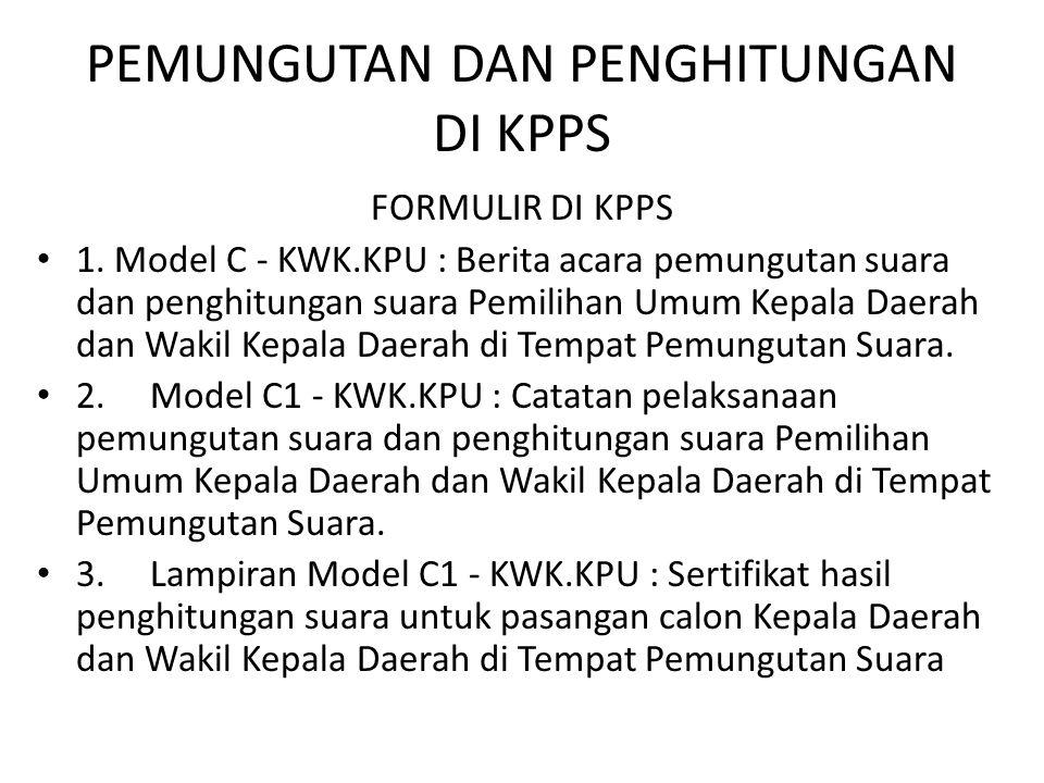 Bintek Kampanye Pembentukan Kpps Dan Tungra Pemilihan Bupati Garut